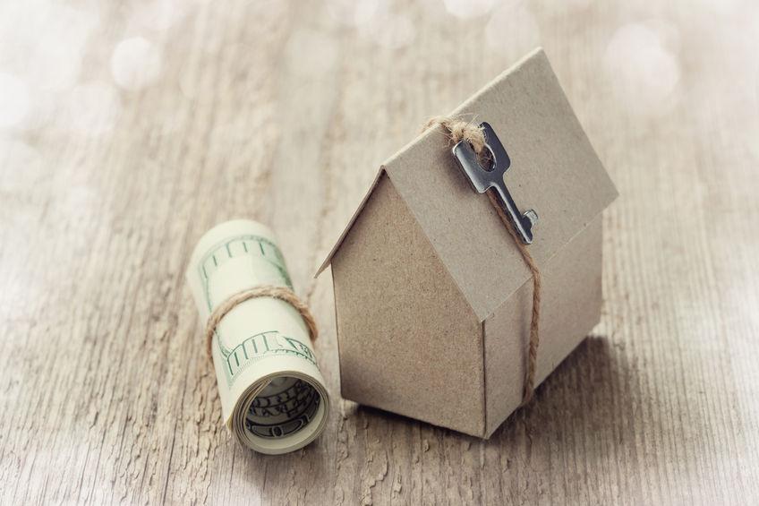 一线二手住宅挂牌均价跌至5.6万元 北京现急售房直降数十万元