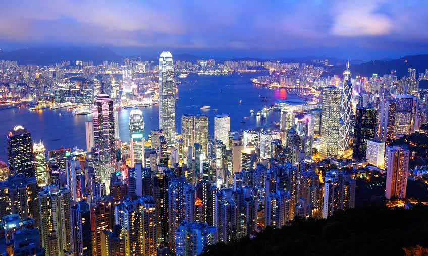 太平香港为京港高铁提供跨境保险服务