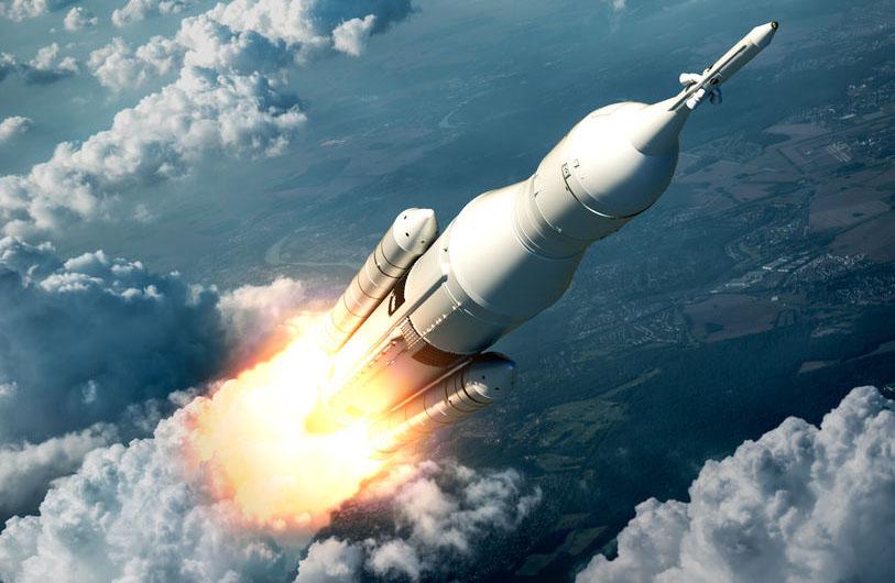 太平保险牵头共保体承保国际航天险