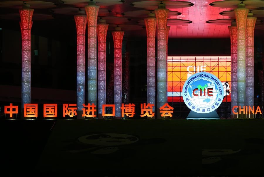 Over 500 companies confirm participation in China's 2nd CIIE