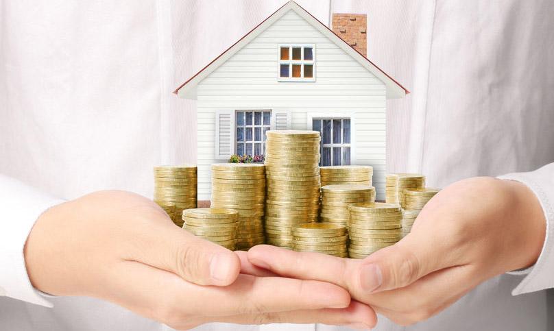 内房股超跌后强劲反弹 市场仍担忧中小房企资金压力