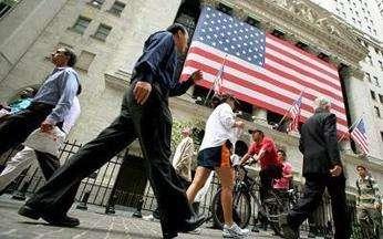 美国政府停摆 经济代价高昂