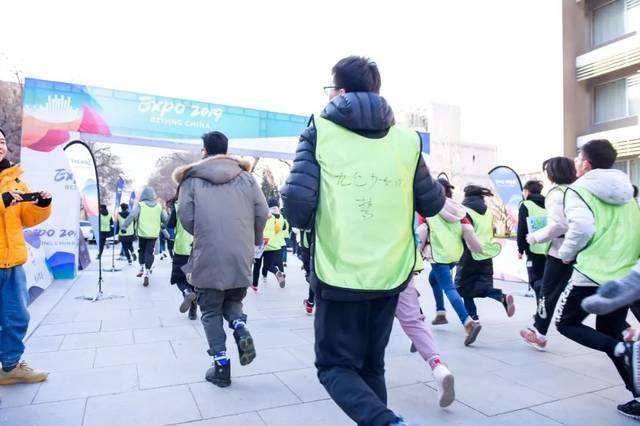 2万名!北京世园会园区志愿者招募全面启动
