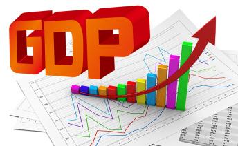 2018年GDP同比增长6.6%