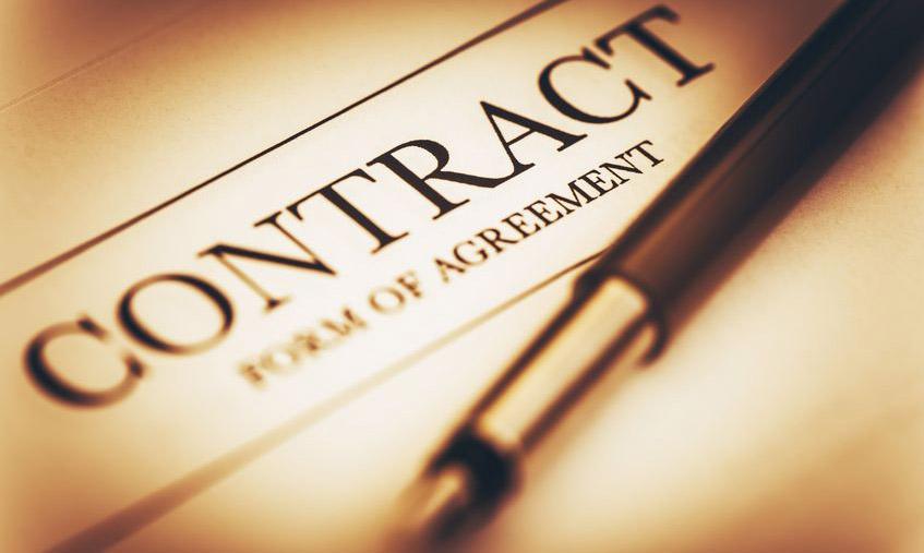 光宝科技与海康威视子公司签销售合同