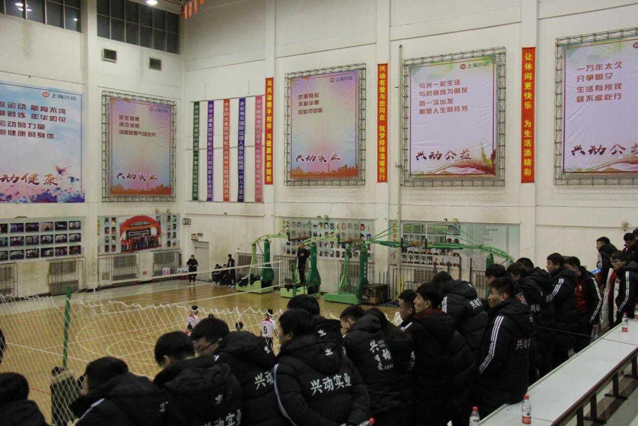 探索教育公益 上海兴动走进齐齐哈尔