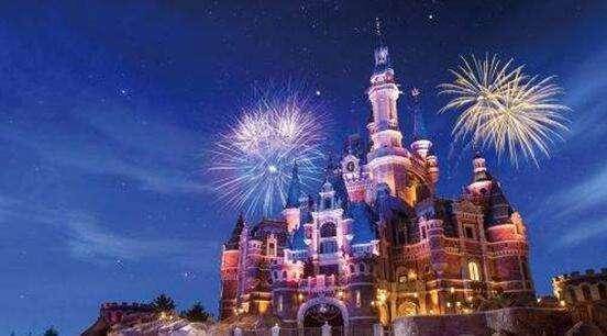 """上海迪士尼第八个主题园区今年启动 """"疯狂动物城""""即将落""""沪"""""""