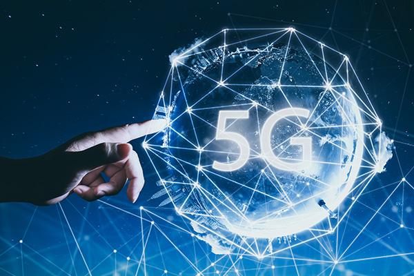 任正非:5G做得最好的是HUAWEI