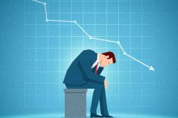 5家券商发业绩快报显示营收净利均不佳 最多降83%