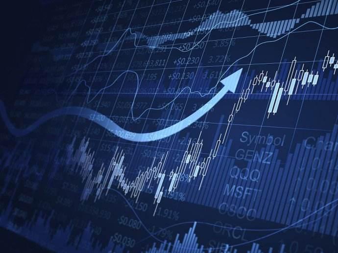沪深股指放量上涨 芯片概念股表现强势