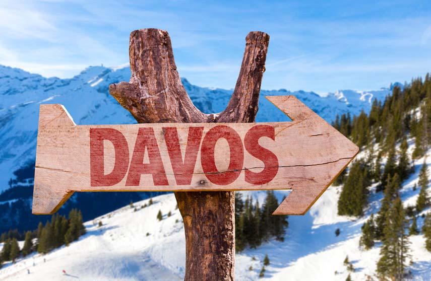 世贸组织成员在达沃斯签署电子商务联合声明