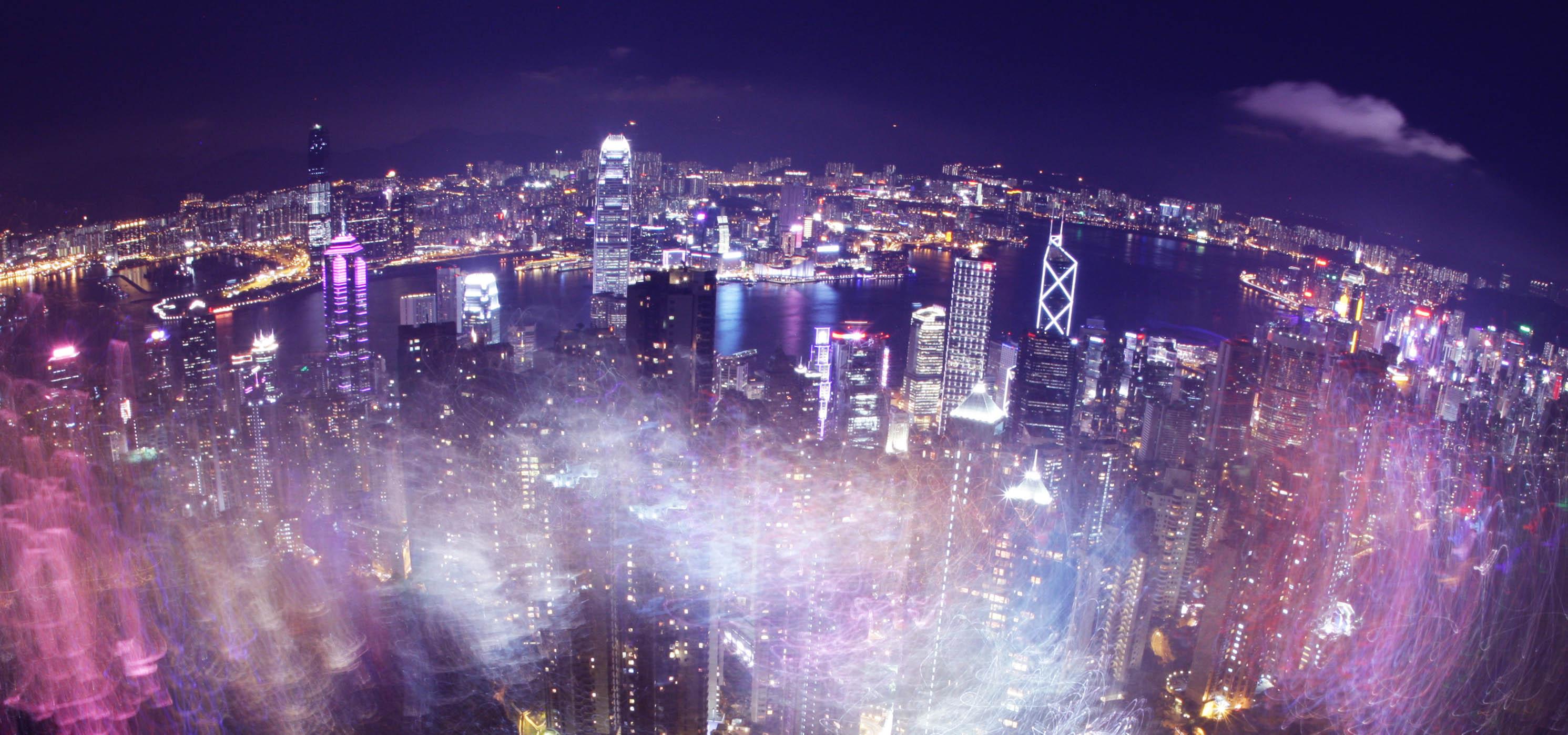 张建宗:香港在三方面推动粤港澳大湾区建设