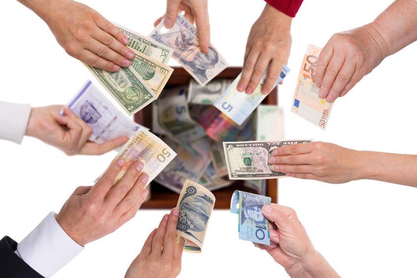 上海中小微企業政策性融資擔保基金規模將擴大到100億