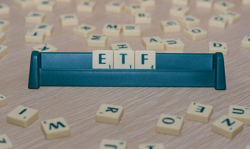 ETF融资余额连增七周 融券余量减少