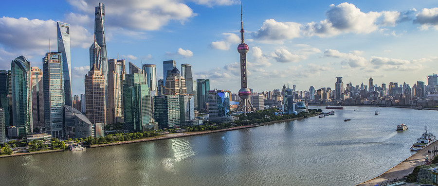 上海首次明确提出合力建设长三角一体化发展示范区