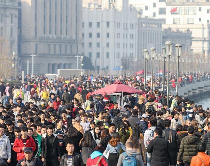 旅游消费强劲 多维度捕捉春节机遇