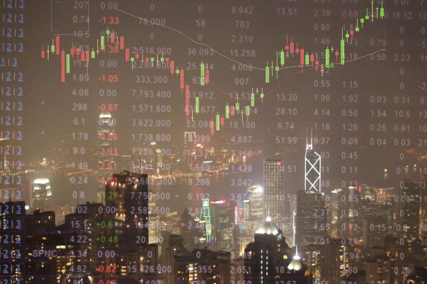 收评:A股三大股指集体收跌 北上资金逆势加仓
