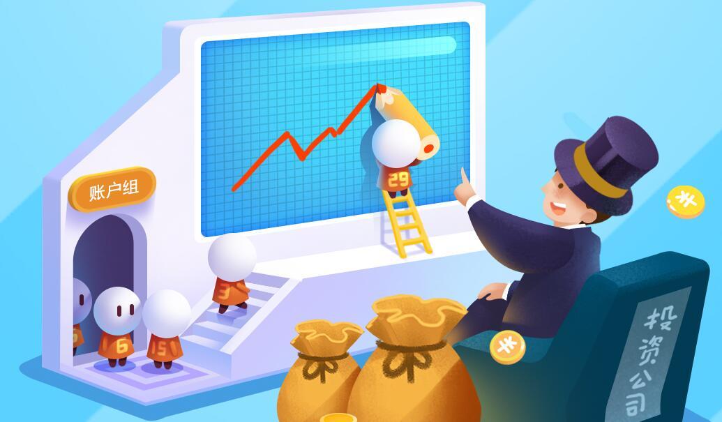 投资公司控制29个账户互相买卖操纵市场价格!