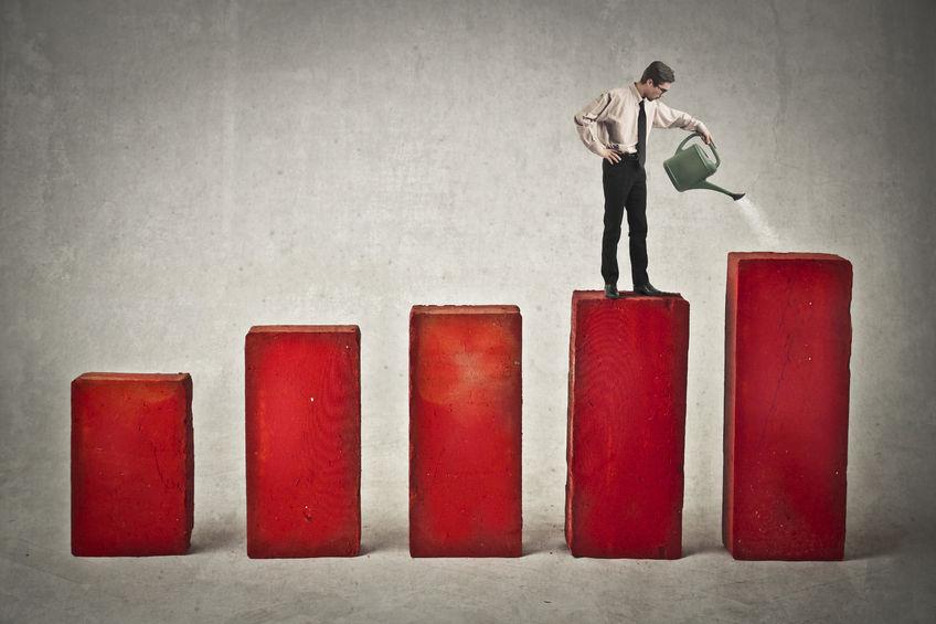 加强逆周期调节 为企业营造良好融资环境