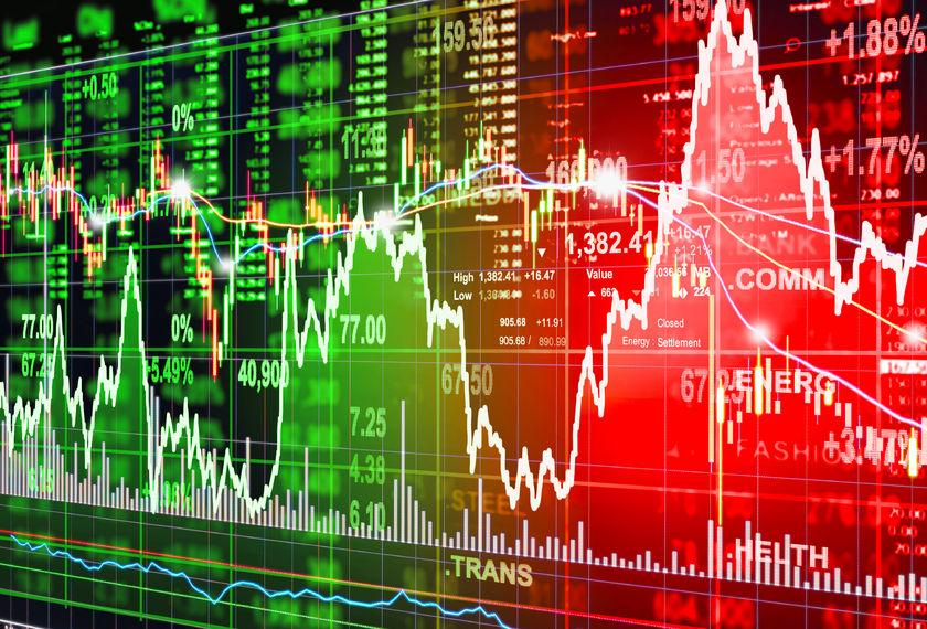 节前交投谨慎 市场缩量调整