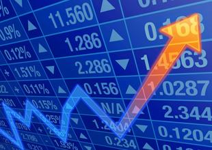 美股全线收涨 道指收复25000关口