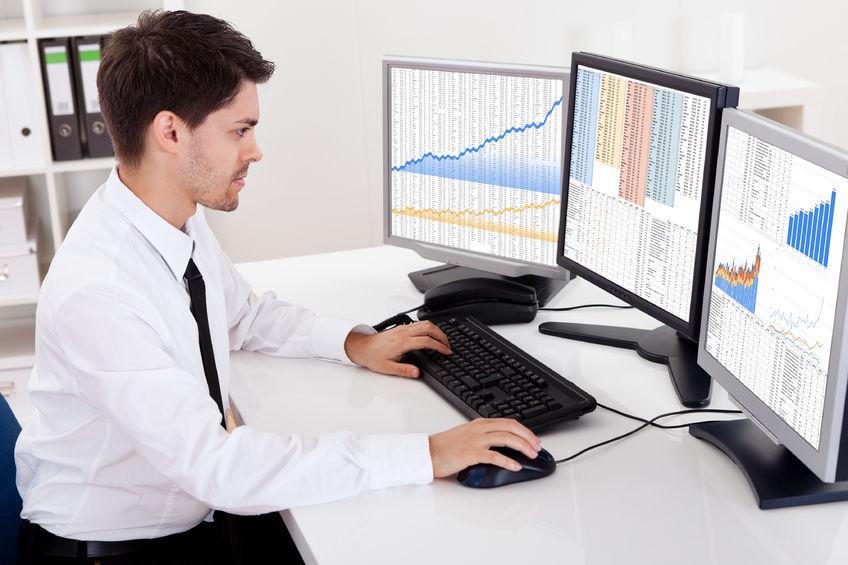 券商积极准备交易接口重启 量化私募或将迎新格局