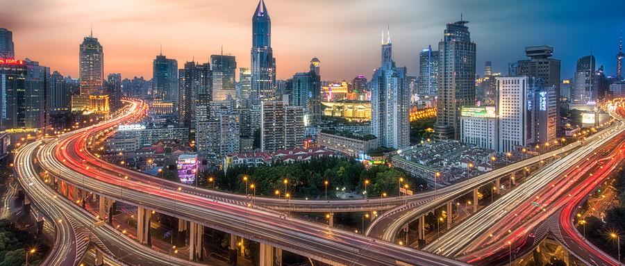 中国汽车市场仍有增长和上升空间