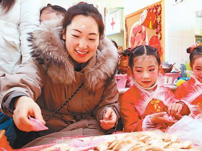 关注春节消费:与年夜饭有关的这些数字