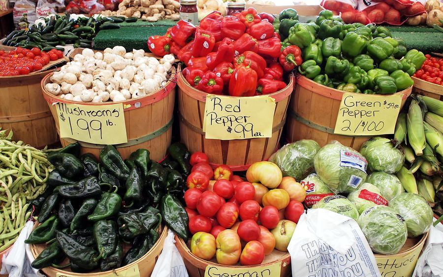 芝加哥农产品期价5日全线上涨