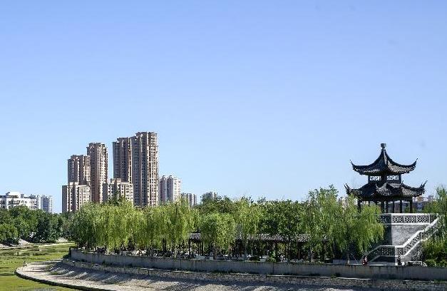 北京公園新春游園全面開啟 游客量同比增長一成多