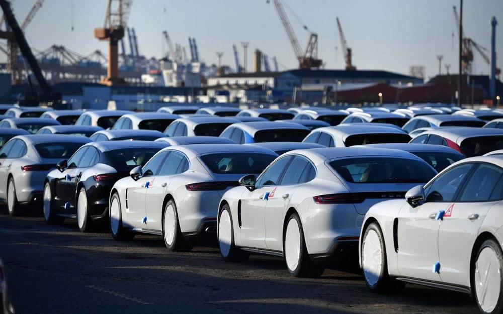 全球贸易疑云再起 欧洲25%汽车关税要来?