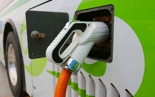 工信部组织召开新能源汽车产业发展规划编制工作启动会