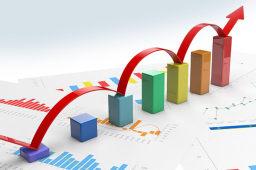 三大股指全线上涨 创业板指涨近3%重回1300点