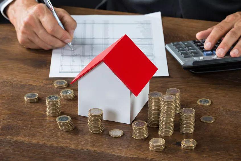 左手买债右手买股,外资为何逆势加仓内地房企?