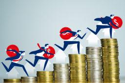 沪指涨1.36% 创业板涨3.53% 两市近90股涨停