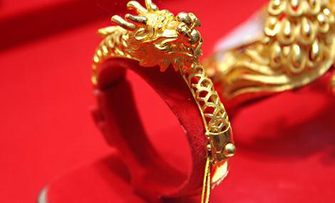 春節銀聯網絡交易破萬億元  黃金珠寶類消費同比增9成