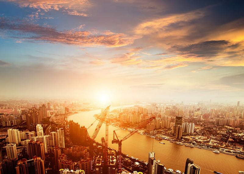 京津冀、長三角、粵港澳大灣區 中國三大發達城市群哪個更有潛力?