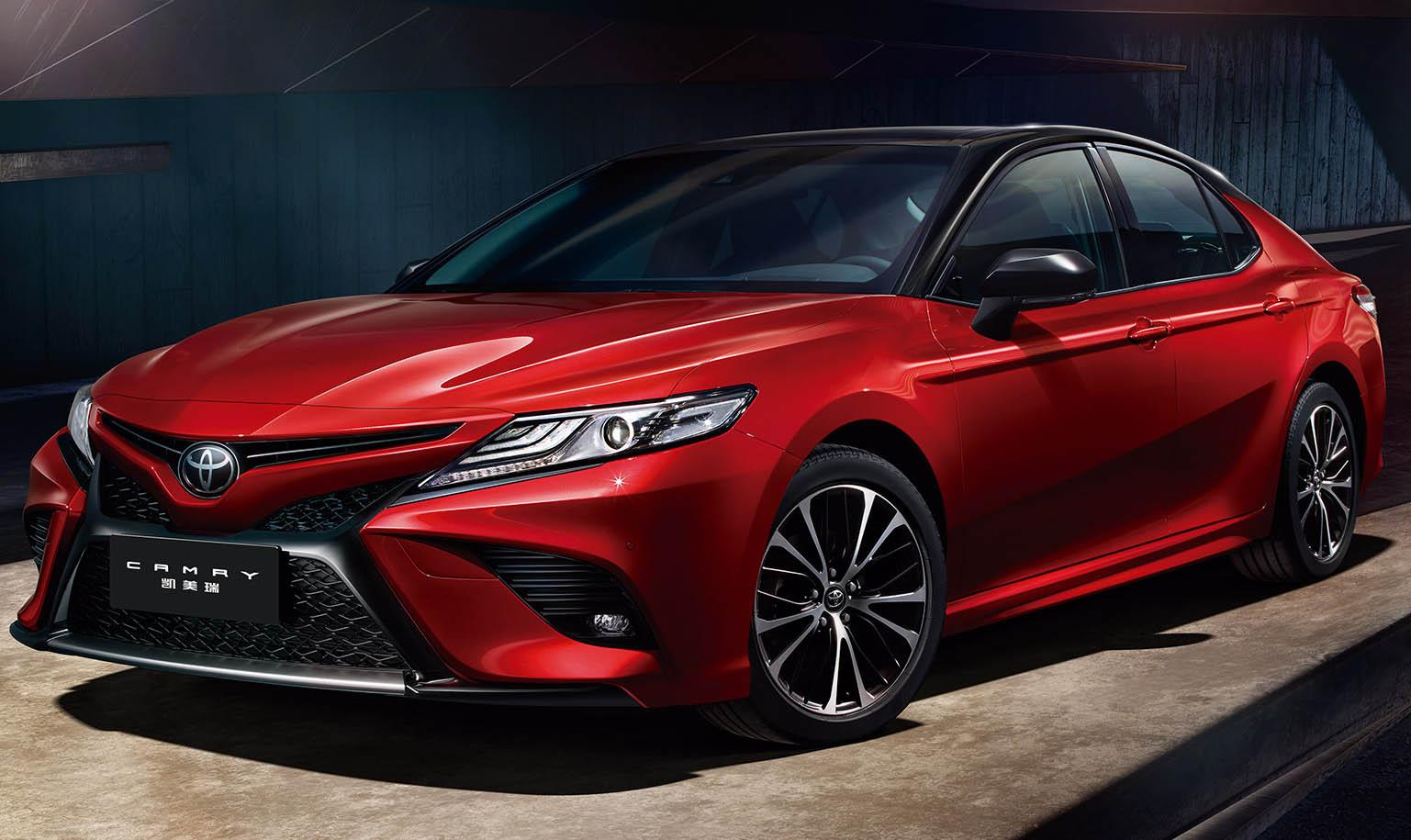 环比增长89.6% 广汽丰田刷新单月销量记录