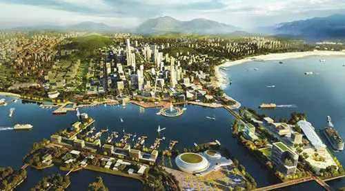 山东2019年将深度对接京津冀协同发展和雄安新区建设
