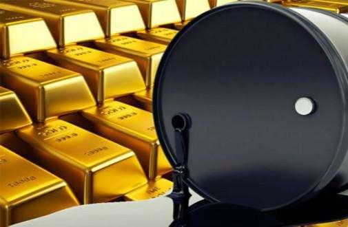 国际油价14日上涨