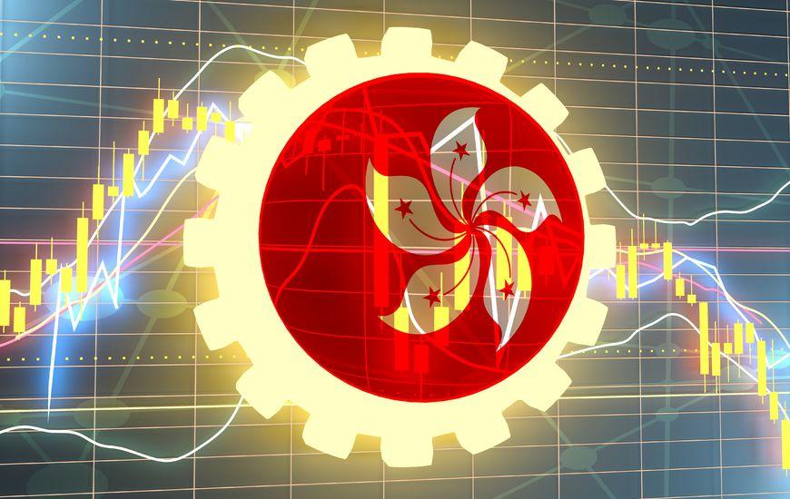 香港金管局拟采用HONIA作为另一参考利率