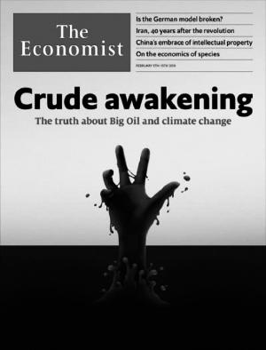 《經濟學人》:原油覺醒