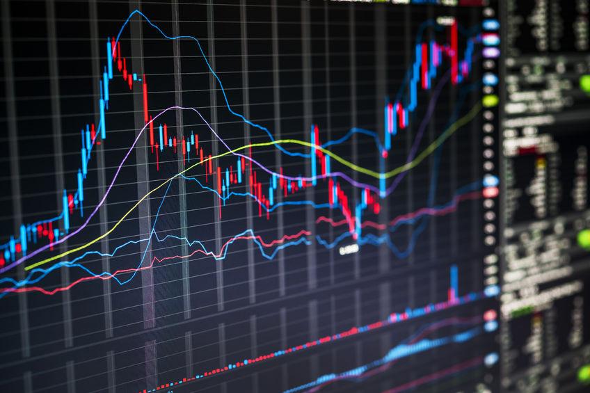 美股大幅收高 金融股領漲科技股走低