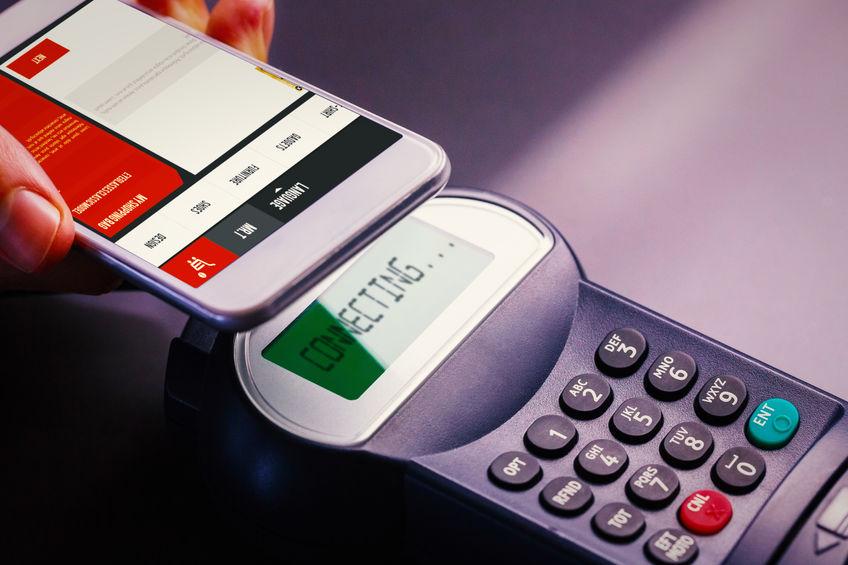 """银行卡上有""""闪付""""两个字不用担心!知情权和安全均有保障"""