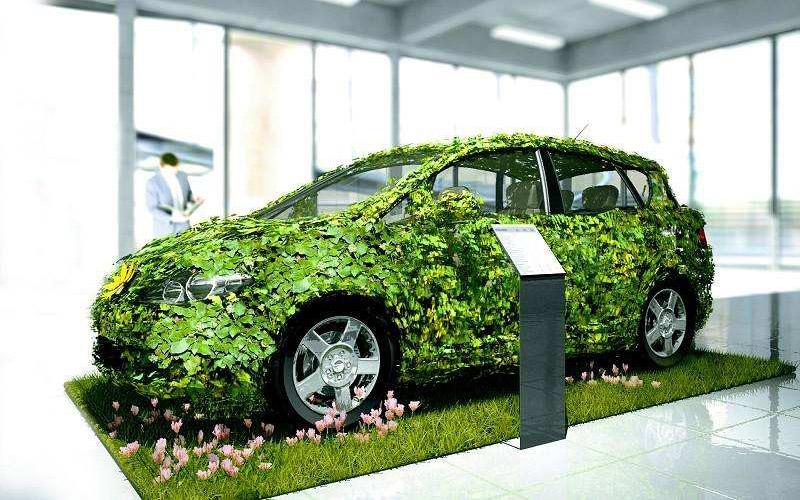 中汽协:1月新能源汽车销量同比增长138%