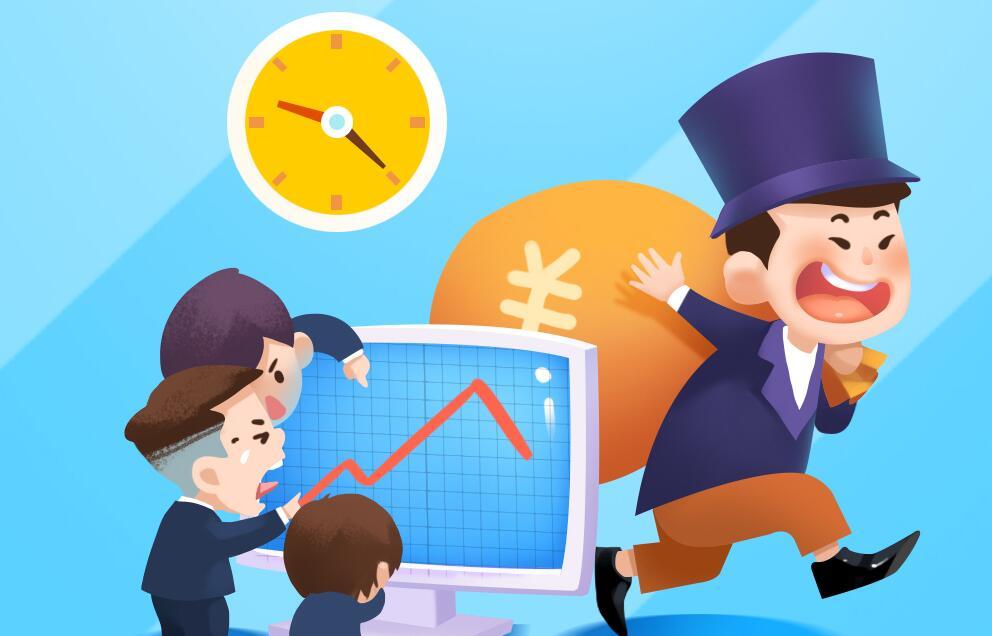 股价操纵套路:集合竞价挂涨停,9点20前撤单!