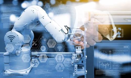 苗圩:推动工业互联网快速健康有序地发展
