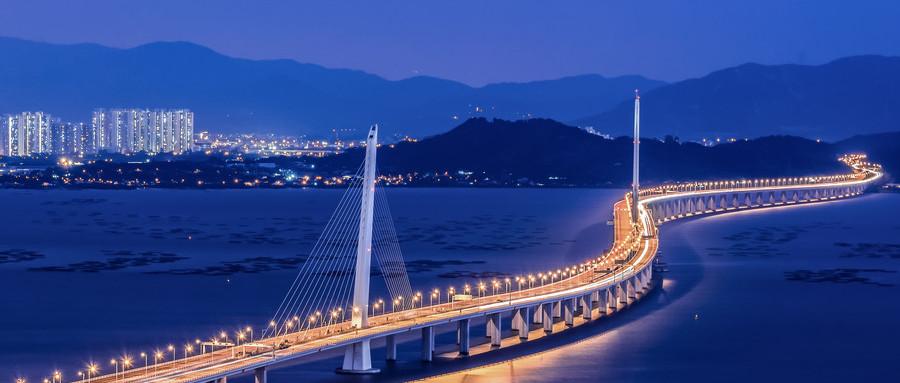 香港金融界人士:大湾区规划纲要加快区内金融互联互通、错位发展