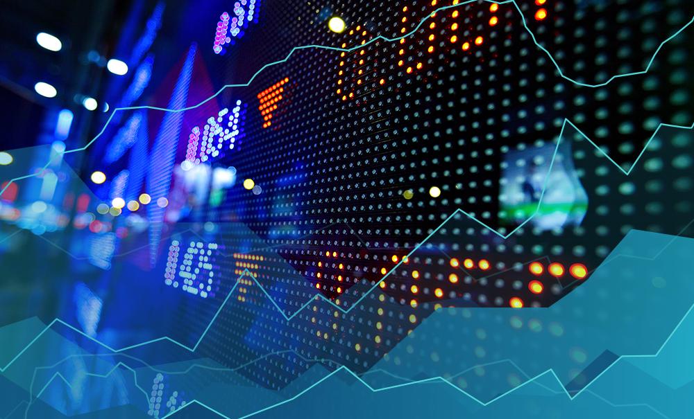 三大股指集体低开 券商、钢铁板块领涨