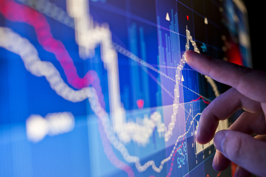 券商板块掀涨停潮 十余只券商股涨停